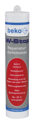 beko W-Stop Reparaturdichtmasse 310 ml